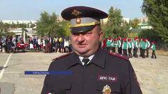 В столице Приднестровья завершился слёт юных инспекторов дорожного движения.  В Тирасполе завершился слёт юных инспекторов дорожного движения. Проходил он традиционно в несколько этапов и объединил около трёхсот участников. Своё название, эмблема, девиз. Кома