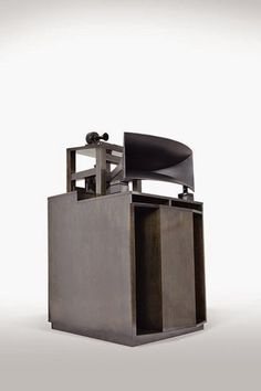 Mono and Stereo High-End Audio Magazine: G.I.P. Laboratory GIP 9700A horn speakers