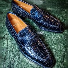 Crocodile Alligator Formal Shoes Suede Leather Shoes, Leather Men, Mens Business Shoes, Gentleman Shoes, Custom Design Shoes, Office Shoes, Formal Shoes For Men, Slip On Dress Shoes, Mens Fashion Shoes