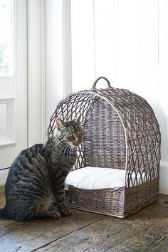 Cama para gatosCat Bed - Оригинально