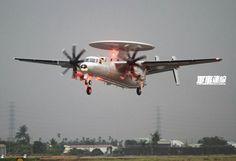 ROCAF E-2K
