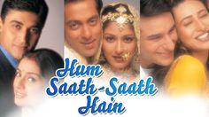 Netflix - Hum Saath Saath Hain - Bollywood