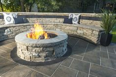 Although aesthetic is important, the fire pit area of your landscape should be useful and comfortable above all else. This space will be central to gatherings in your yard, an area of socializing, warmth, and friendship. As such, privacy and protection from wind are essential for comfortable and easy experiences. Wind can also be …