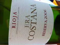 Un muy buen vino sencillo de Bodegas Olarra