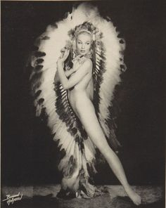 The Queen of Burlesque, Lili St. Cyr