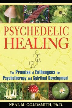 Psychedelic Healing: The Promise of Entheogens for Psychotherapy and Spiritual Development by Neal M. Goldsmith http://www.amazon.com/dp/1594772509/ref=cm_sw_r_pi_dp_cnStub1F9TFM4