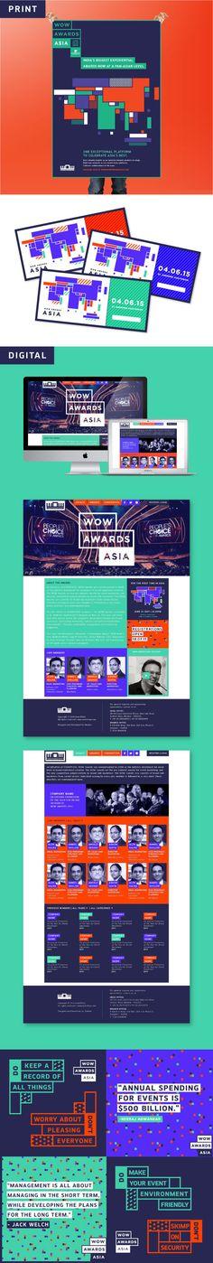 Wow Awards 2015