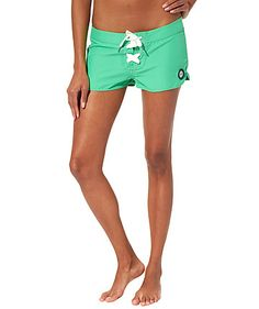 Boardshorts Morning Session by Roxy  #surfing #women #sports