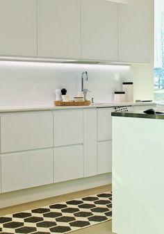 Metsolassa: Avattu House2 Kitchen Cabinets, House, Home Decor, Decoration Home, Home, Room Decor, Cabinets, Home Interior Design, Homes
