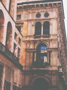 Rome, Italy. <3