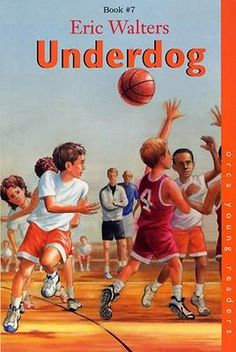 The seventh installment in Eric Walter's popular basketball series for young readers. Basketball, Sports, Books, Movies, Movie Posters, Popular, Hs Sports, Libros, Films