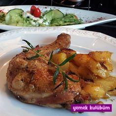 Fırında Kalçalı Tavuk But nasıl yapılır, resimli Fırında Kalçalı Tavuk But yapımı yapılışı, Fırında Kalçalı Tavuk But Tarifi, en güzel tavuk etli tarifler için tıklayın.