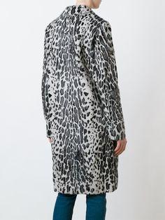 #yvessalomon #leopard #coat #fur #women #jacket #newin www.jofre.eu