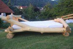 log furniture - Bing Images