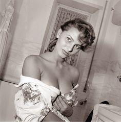 """""""Sophia Loren """""""