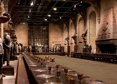 Harry Potter studio tour in London... yes please! Bucket list for sure!!!!!