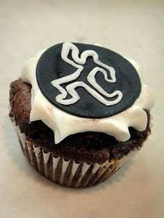 Medical Examiner Cupcakes http://www.TheMysteryShop.com