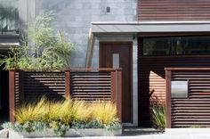 Carolina St - modern - entry - san francisco - by John Lum Architecture, Inc. AIA