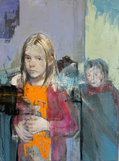 "Saatchi Art Artist christos tsimaris; Painting, ""let love"" #art"