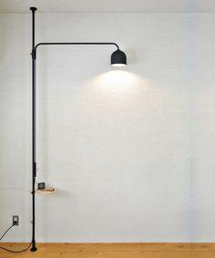 【ZOZOTOWN|送料無料】journal standard Furniture (ジャーナルスタンダードファニチャー)の家具「003 Tension Rod C ▽」(17709940000370)を購入できます。 #照明
