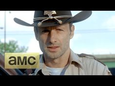 Then and Now: Andrew Lincoln on Rick - YouTube