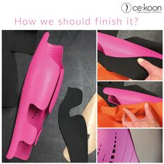 Prosthetic covers: Indiviudal desing, colour and material are your choice. Balenciaga, It Is Finished, Colour, Sneakers, Shoes, Design, Fashion, Waves, Color