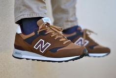 New Balance 577 GBN & TBN (Made in UK)