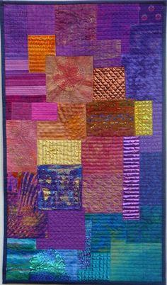 Ticino   Ineke van Unen – art quilts – textile art