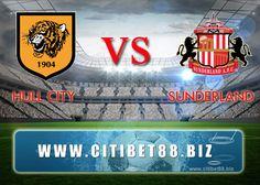 Prediksi Hull City vs Sunderland 6 Mei 2017