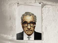 HelloVon - Scorsese