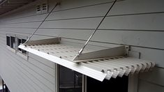 These Sun Awnings look great and meet teh BASIX design requirments they can be supplied DIY or we can install Sun Awnings, Porch Swing, Outdoor Furniture, Outdoor Decor, Meet, Design, Home Decor, Decoration Home, Room Decor
