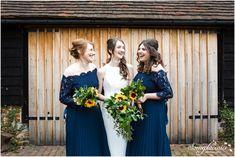 Bridesmaid Dresses, Wedding Dresses, Surrey, Barns, Rustic Wedding, Romantic, Fashion, Bridesmade Dresses, Bride Dresses