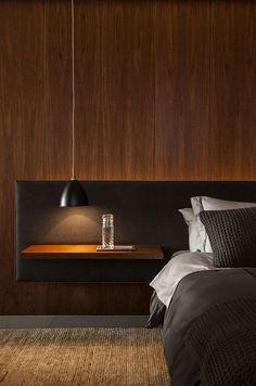 Enhance Your Senses With Luxury Home Decor Master Bedroom Interior, Bedroom Bed Design, Modern Bedroom Design, Interior Design Living Room, Master Room Design, Luxury Home Decor, Luxury Interior Design, Contemporary Interior, Bedroom Decor Lights