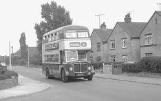 Colchester 1959 AEC Regent V Massey body