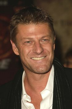 Born: April 17th 1959 ~ Shaun Mark Bean, known professionally as Sean Bean, is an English actor. After graduating from the Royal Academy of Dramatic Art, he made his professional debut in a theatre production of Romeo and Juliet in 1983.