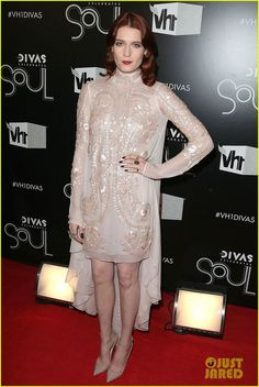 Florence Welch at VH1 Divas!    #flostyle #florencewelch #florenceandthemachine