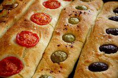 Μπαγκέτες χωρίς Ζύμωμα Pepperoni, Baguette, Pizza, Bread, Food, Brot, Essen, Baking, Meals