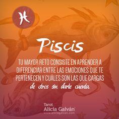 #Piscis ♓ conoce lo que dice tu #horóscopo para este mes en este link