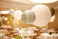 decoração de casamento com lampada chinesa - Pesquisa Google