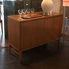 Small vintage Paul McCobb dresser. Mid-century modern, midcentry, mod, MCM, furniture.