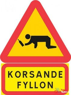 Varningsskyltar-arkiv - Roliga skyltar Funny Signs, Funny Jokes, Weird Pictures, Science And Nature, Sweden, Comedy, Entertaining, Words, Quotes