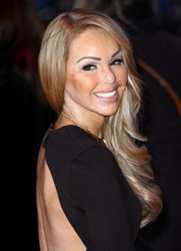 Katie Piper is pregnant - The inspirational acid-attack survivor is expecting her first child