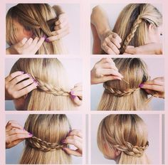 So cute! I want to try!!!