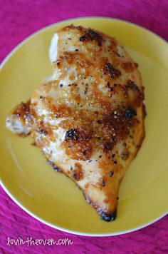 Baked Garlic Brown Sugar Chicken                                                                                                                                                     More