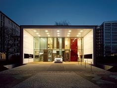 Efficiency House Plus With Electromobility - Picture gallery
