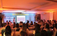 Convenção Anual de Vendas J&A (2014). / Judice & Araujo's Annual Sales Convention (2014).