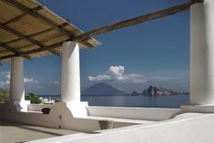 Hotel Raya, Panarea.....Sigh. Just one of the most beautiful places.