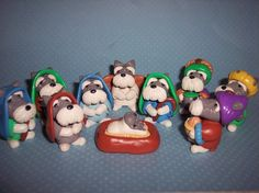 schnauzer nativity scene- this is awesome!!!!!!!!!!!!!!!!!!!!!!!!!!!!!!!!!!