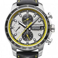 Chopar G.P.M.H. Chrono | Iconic Watches.