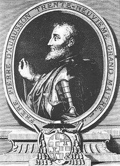 Pierre d'Aubusson - Aubusson (Creuse) — Wikipédia